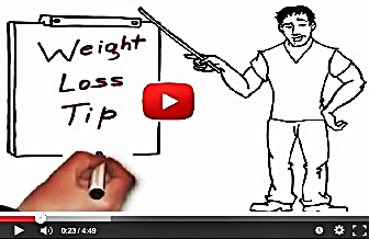 Fat Burning Tips Video